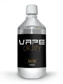 BASE VAPE OR DIY 50/50 PG/VG 1000 ml REVOLUTE