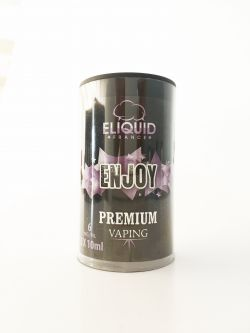 ENJOY - EliquidFrance TPD 2*10ml