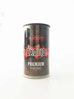 Exotic - EliquidFrance 20ml TPD 2*10 ML