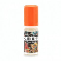 Arôme concentré Invader de Cloud Vapor 10ml