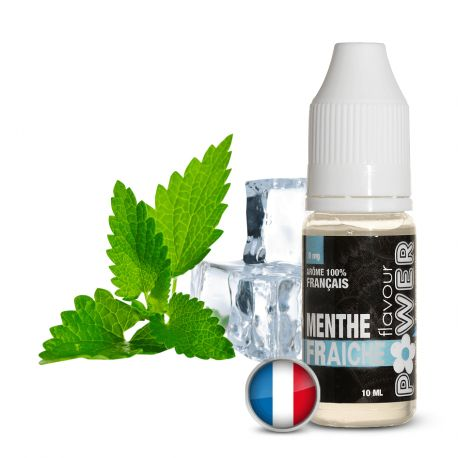 MENTHE FRESH Flavour Power