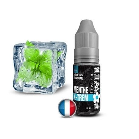 MENTHE X-TREAM Flavour Power
