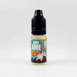 Projet Ame Ame by Vape or DIY (10ml)