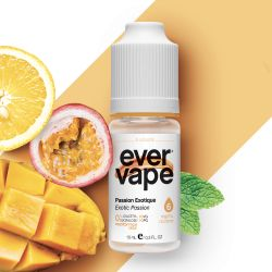 Passion Exotique -Ever Vape by Vape47 10 ml