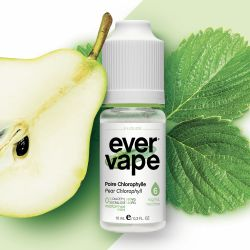 Poire Chlorophylle -Ever Vape by Vape47 10 ml