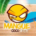 Concentré Mangue Coco & Co Exo.