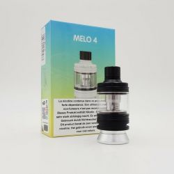 Atomiseur Melo 4 (Ø25) 4.5ml de Eleaf