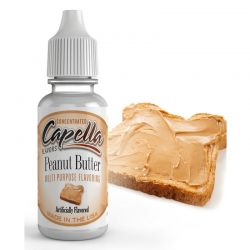 PEANUT BUTTER 13ML CAPELLA