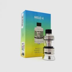 Atomiseur Melo 4 (Ø22) 2ml de Eleaf