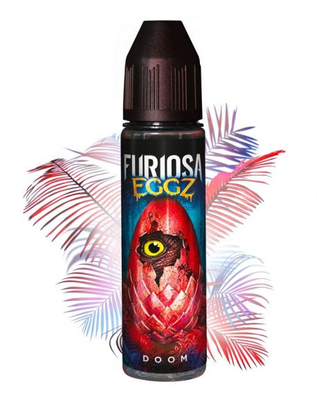 DOOM 50 ml by FURIOSA EGGZ