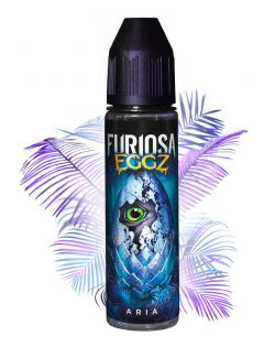 ARIA 50 ml by FURIOSA EGGZ