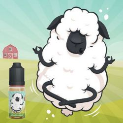Arôme concentré Flying Sheep de Cloud Vapor 10ml