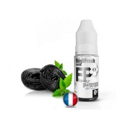 RégliFresh Flavour Power