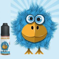 Arôme concentré Blue Bird de Cloud Vapor 10ml