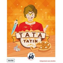 TATA TATIN by LE FRENCH LIQUIDE