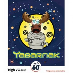 TABARNAK by LE FRENCH LIQUIDE