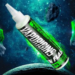 Green Flash 80 ml 0mg/ml by Vaporigins