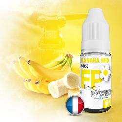 Banana Mix 50/50 by Flavour Power