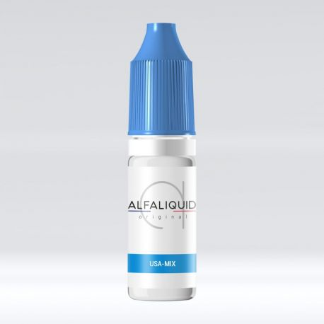 USA-MIX 10 ML Alfaliquid