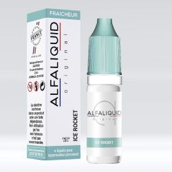 ICE ROCKET 10 ML Alfaliquid