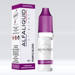 Purple Blood10 ML Alfaliquid