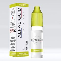 MYRTILLE 10 ML Alfaliquid