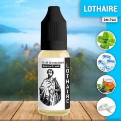 Arôme LOTHAIRE 10ml by 814