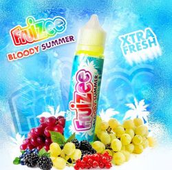 "Bloody Summer ""Fruizee"" d'Eliquid-france - 50ml (0mg)"