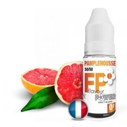 PAMPLEMOUSSE 50/50 10ml by Flavour Power