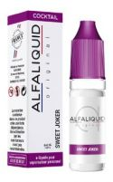 SWEET JOCKER 10 ML Alfaliquid