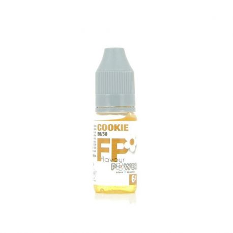 Cookie 50/50 10 ml Flavour Power