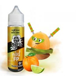 Zest'Or 50ml 0 mg by Flavour Power
