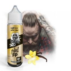 vanaly 50 ml 0mg by Flavour Power