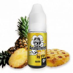 Ananas Twist By Flavour Power