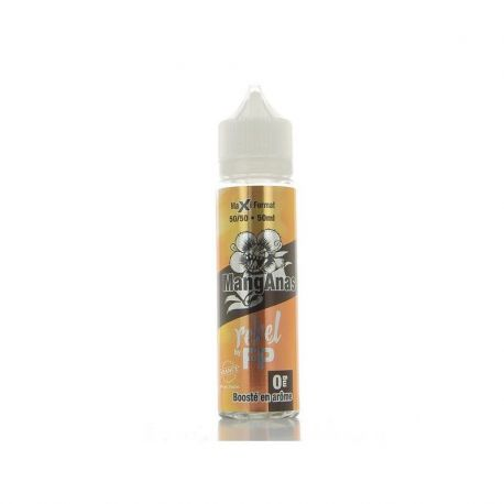 MANGANAS 50ml by Flavour Power (0mg)